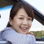 ドライブ中に女性がドキッとするしぐさ5パターン